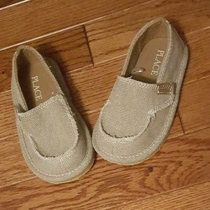**NWOT** Children's Place Loafers